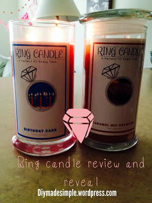Ring Candle Review