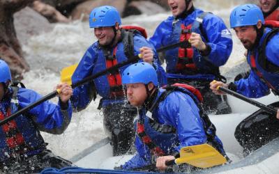 Rafting Giveaway