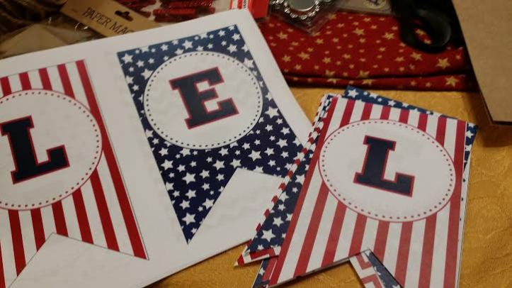 4th of July Decorations 1