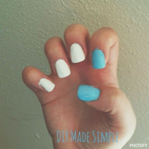 Fourth of July Nails Tutorial