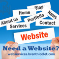 brent nicolet web services ad