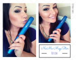 nume megastar hair straightener review