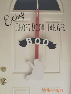 easy door hanger
