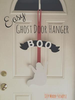 easy door hanger
