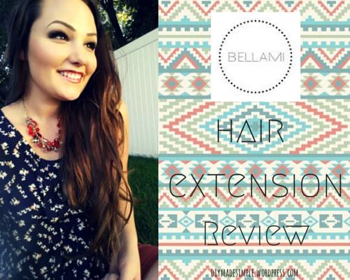 Bellami hair extension review