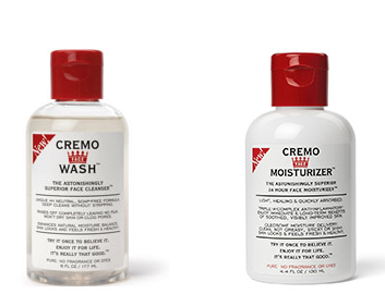 Cremo product review