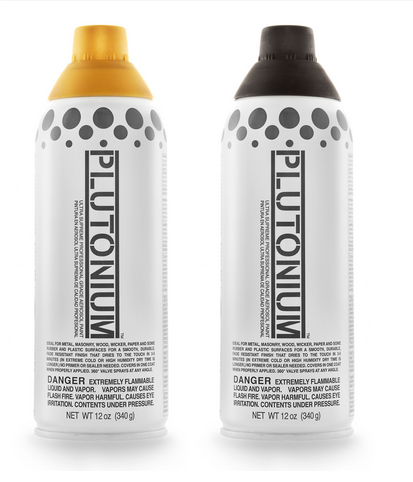 plutonium paint review