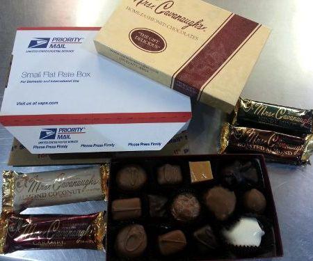 chocolate coupon