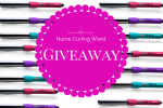 curling wand giveaway