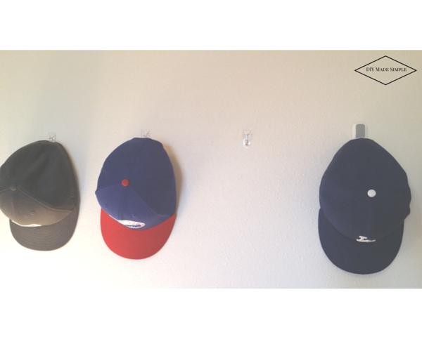 men hat display