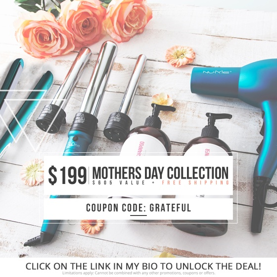 mothers day package