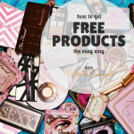 how to get free products