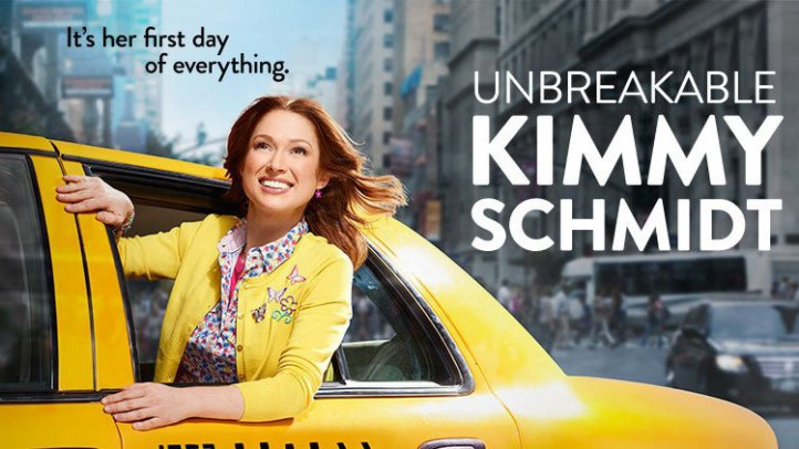invincible kimmy schmidt