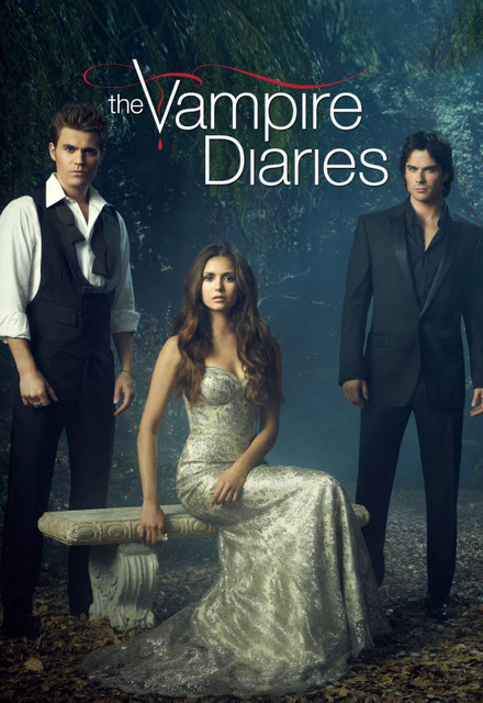 fall favorite tag vampire diaries