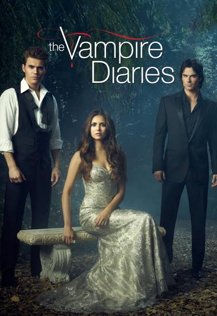 fall favorite tag vampire diaries