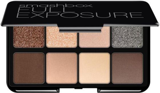 full exposure smashbox palette
