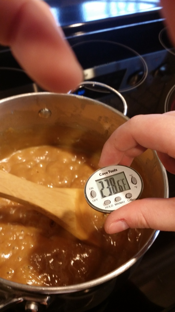 how to make homemade caramels