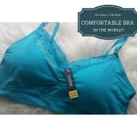 Coobie Bra Review