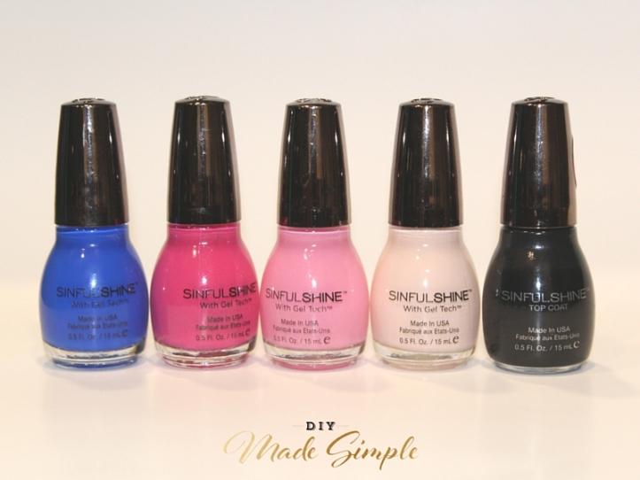 date night nail polish