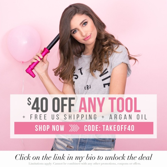 any styling tool