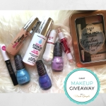 Makeup Giveaway From DIY Made Simple