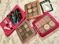 makeup giveaway prize package