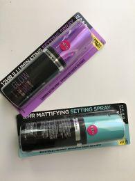 Hard Candy Setting Sprays