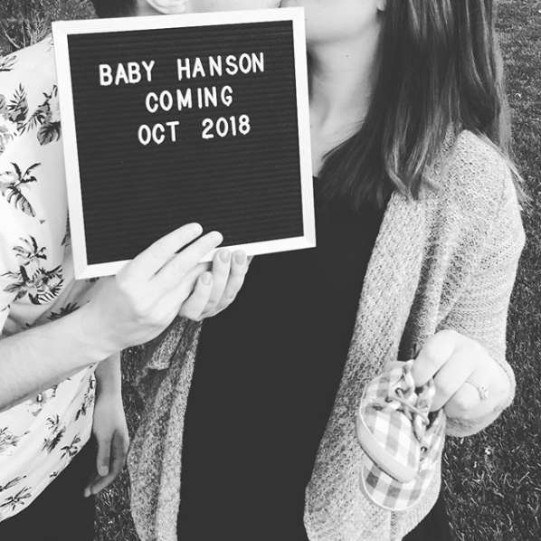 Pregnancy Announcement DIY Made Simple