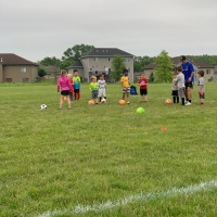 Challenger Soccer Camps Review